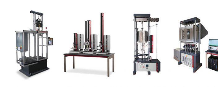 محصولات و تجهیزات صنعتی پردیس صنعت