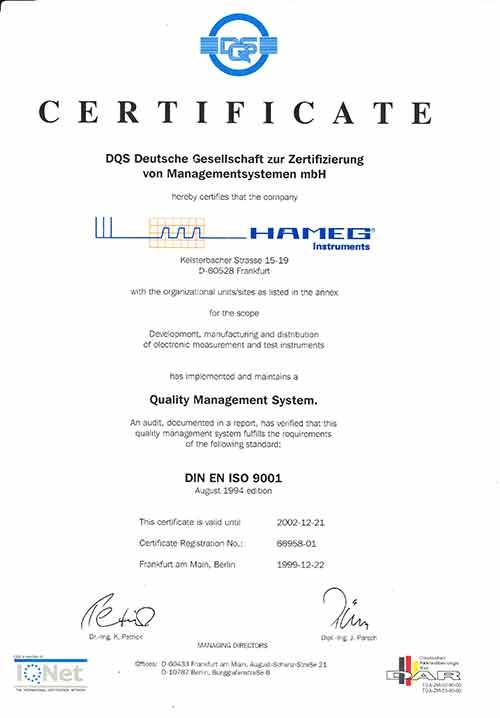 Certificates - Pardis Industry - Pardis Sanat Amooz Novin - Pardis ...