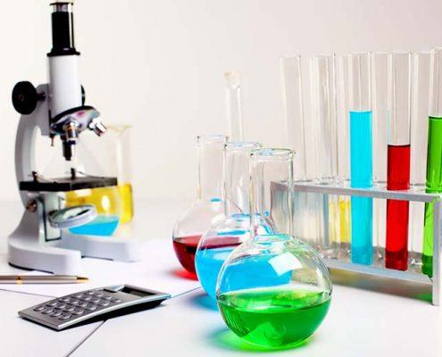 محصولات شیمی پردیس صنعت
