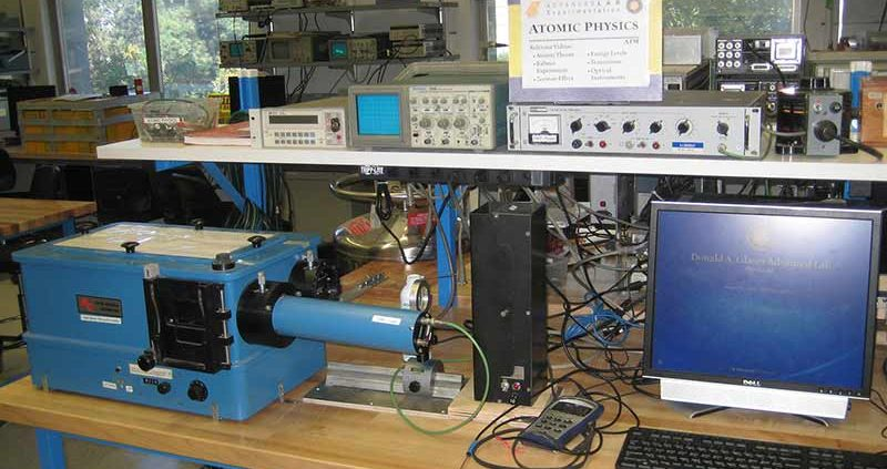 محصولات فیزیک پردیس صنعت