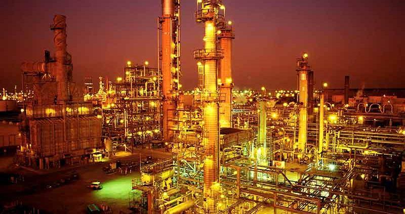 محصولات مهندسی شیمی پلیمر نفت و گاز پردیس صنعت