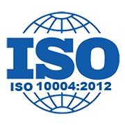 ISO 10004:2012 - پردیس صنعت دارای گواهینامه مدیریت کیفیت در رضایتمندی مشتریان