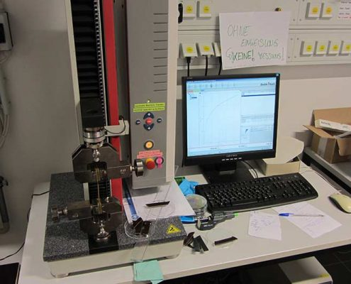 سیستم های اندازه گیری پردیس صنعت