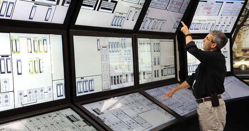 سیمولاتورهای آموزشی تحقیقاتی پردیس صنعت
