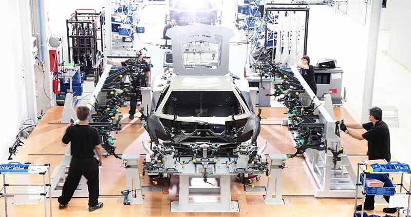 محصولات اتوماسیون و ربات های صنعتی پردیس صنعت