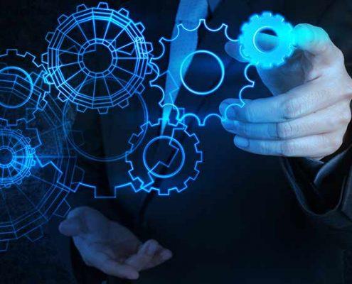 محصولات مهندسی صنایع پردیس صنعت