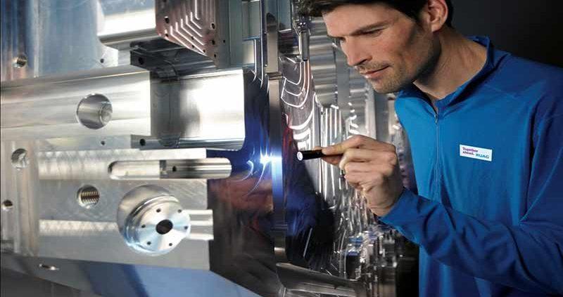 محصولات مهندسی مکانیک پردیس صنعت