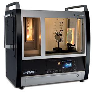 پردیس صنعت نماینده رسمی محصولات phywe