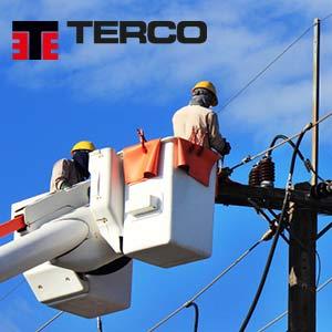پردیس صنعت نماینده رسمی محصولات Terco